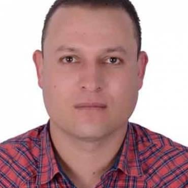 Yeizon Cardona