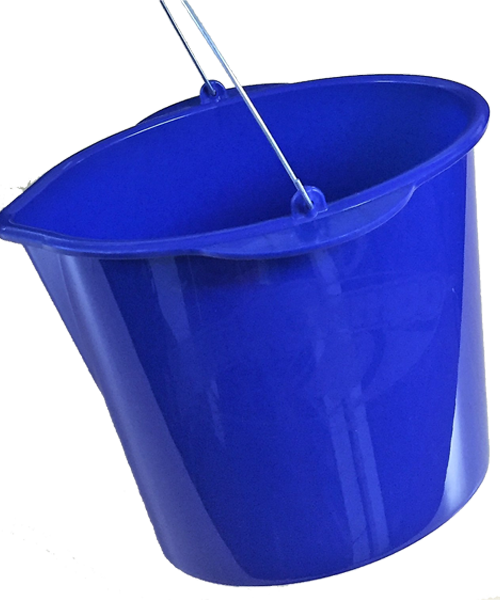 Balde Plástico