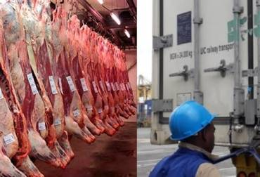 Colombia exportará 553 toneladas de carne bovina a seis países del mundo